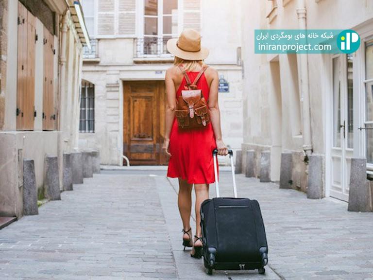 تریپ ادوایزر منبعی مناسب برای گردشگران ورودی و انفرادی