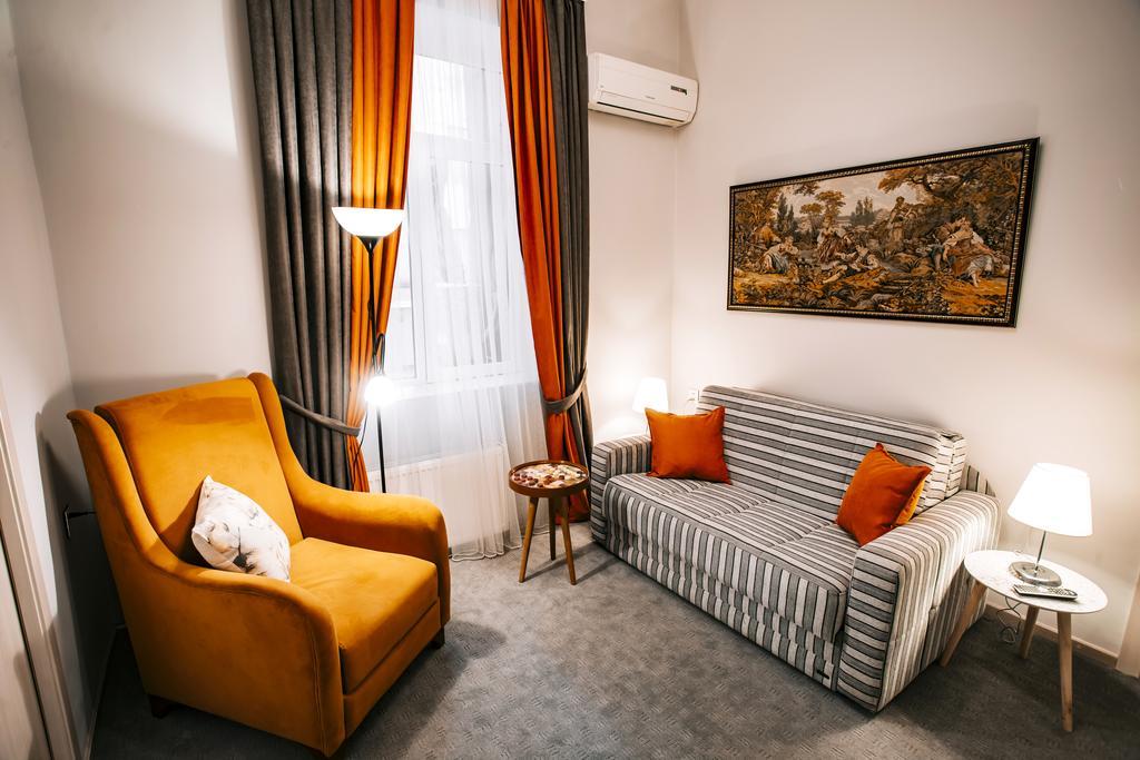 هتل 4 ستاه La Casa یکی از هتل های ما در تور باکو نوروز 99