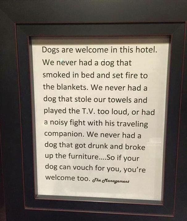 هتل های خلاق